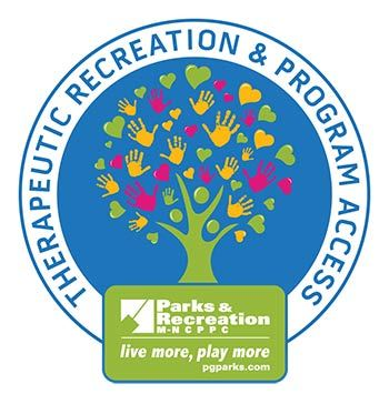 Therapeutic Recreation and Inclusion Services Logo