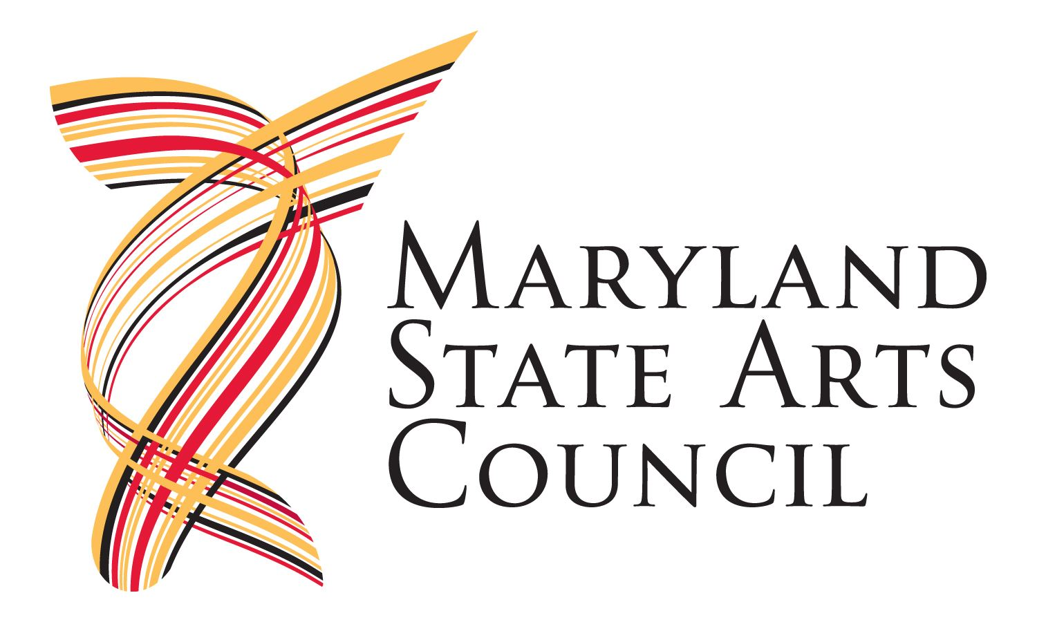 Maryland State Arts Council logo