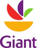 Giant Grocery Store Logo