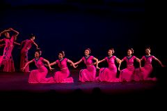 asian dance group