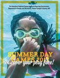 2017 Summer Day Camp Cover